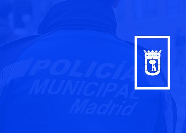 Campus Policía Municipal
