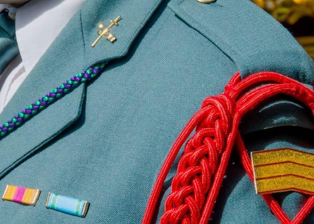 Preparación a la Guardia Civil en DEPOL