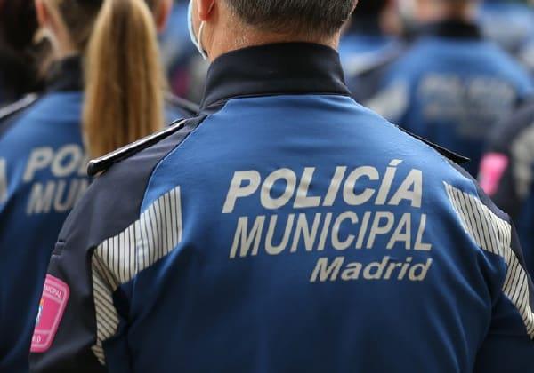 Curso presencial 2021 ingreso Policía Municipal 54. LA ELIPA – Tarde