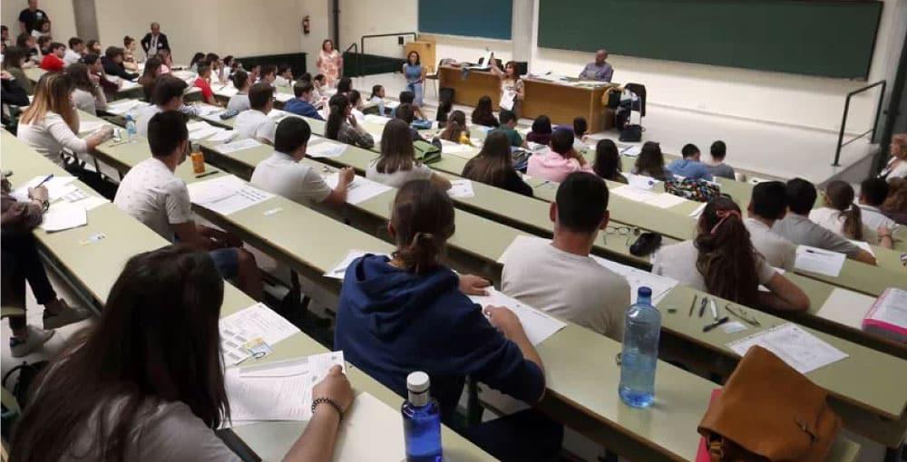 Simulacro sorpresa del examen a Ingreso al Cuerpo de Policía Municipal de Madrid, diseñado por el mejor equipo docente